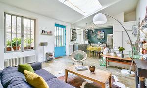 Appartement 5pièces 135m² Paris 12e