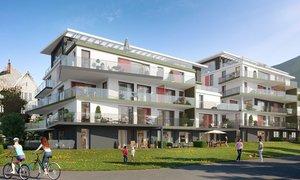 Appartement 2pièces 42m² Le Bourget-du-Lac