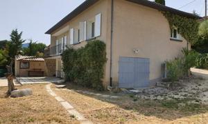 Maison 9pièces 165m² Buis-les-Baronnies