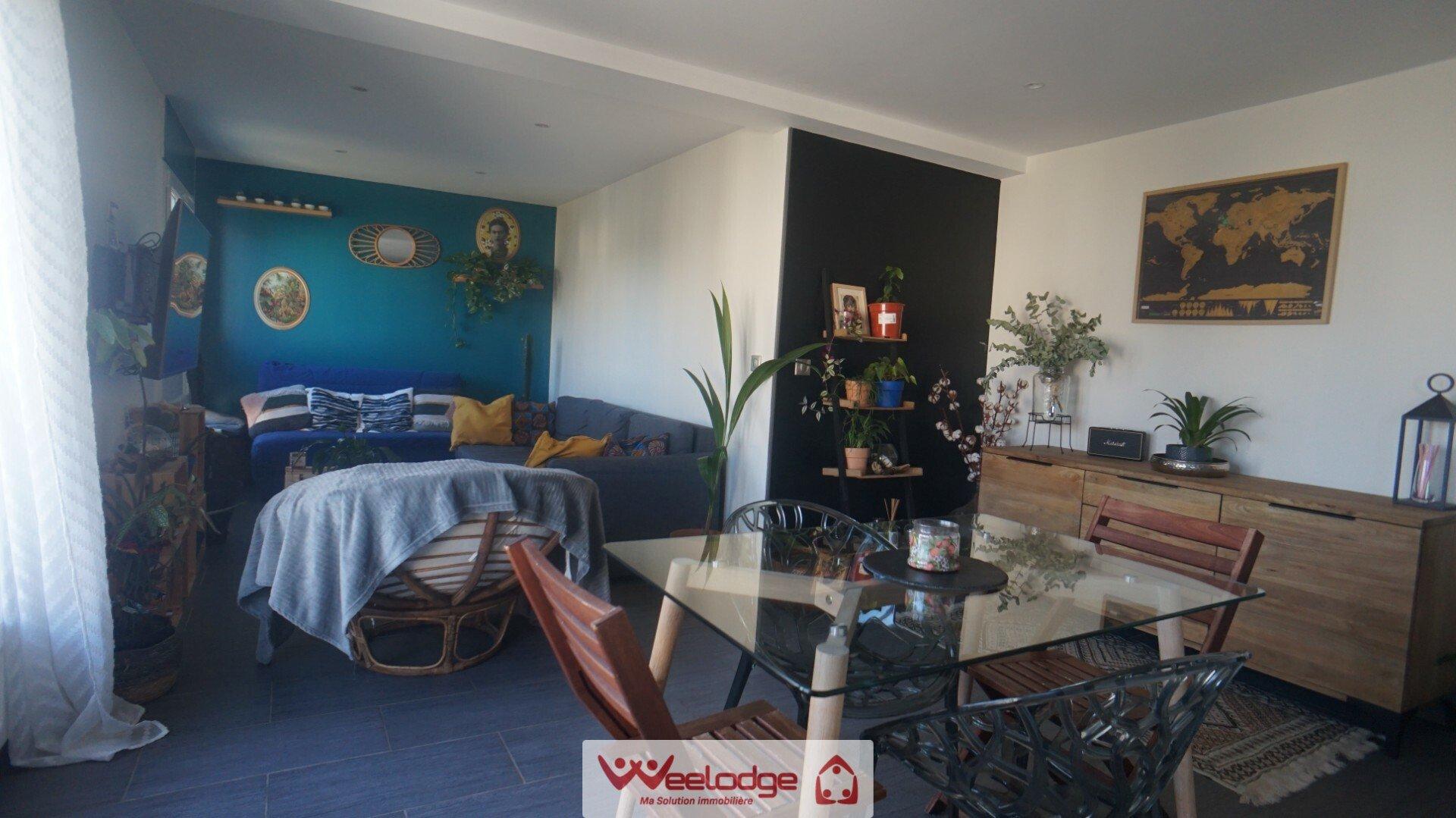 Appartement a vendre houilles - 4 pièce(s) - 68 m2 - Surfyn