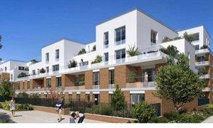 Appartement 3pièces 57m² Toulouse