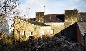 Maison 10pièces 184m² Rosporden