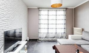 Appartement 4pièces 63m² Nantes