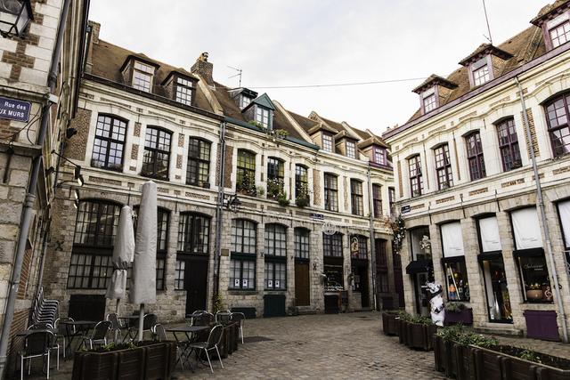 Appartement Vieux Lille A Vendre
