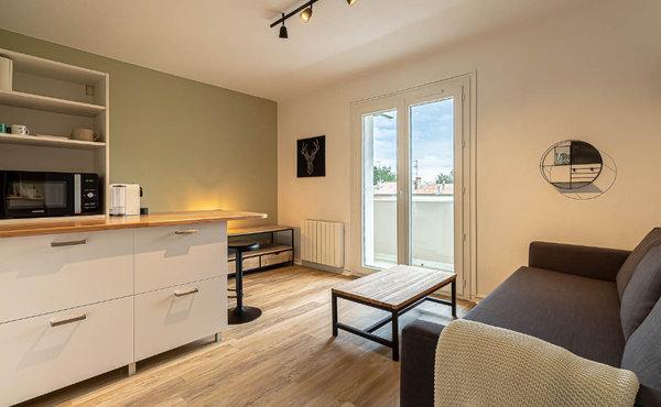 Location Appartement Meuble Toulouse Rangueil Pech David Lespinet 31000 Appartement Meuble A Louer Bien Ici