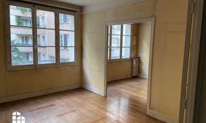 Appartement 5pièces 107m² Issy-les-Moulineaux