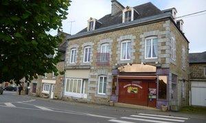 Maison 9pièces 120m² Fougerolles-du-Plessis