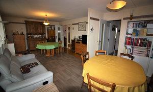 Appartement 4pièces 93m² Reims
