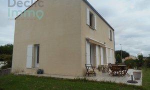 Maison 6pièces 145m² La Gripperie-Saint-Symphorien