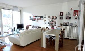 Appartement 6pièces 101m² Lisieux