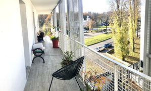 Appartement 3pièces 68m² Nantes