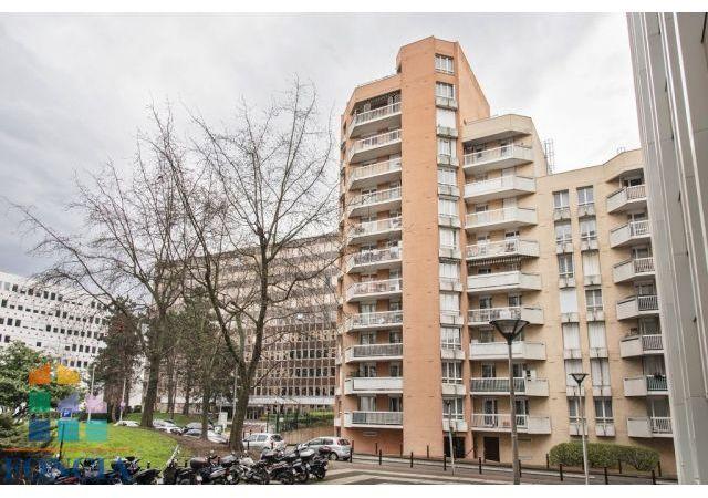 Appartement 3pièces 65m² à Créteil