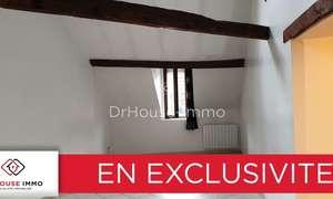Appartement 3pièces 55m² Meulan-en-Yvelines