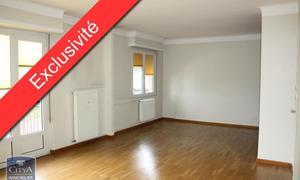 Appartement 5pièces 97m² Lingolsheim