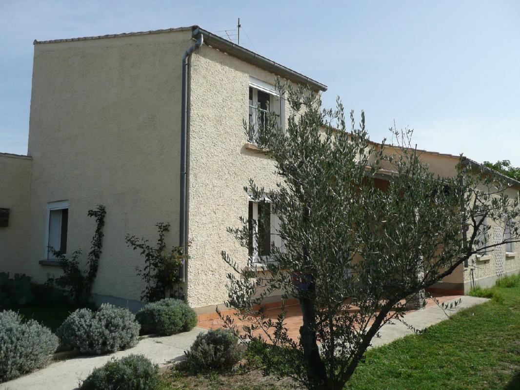 Maison 5pièces 145m² à Carpentras