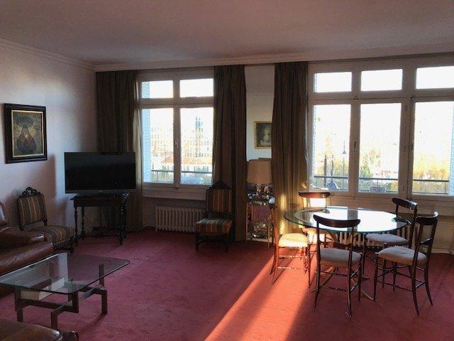 Appartement 3pièces 81m² Neuilly-sur-Seine