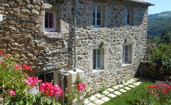 Maison A Vendre Entraygues Sur Truyere 12140 Achat Maison Bien Ici