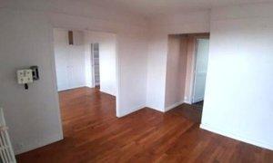Appartement 2pièces 48m² Versailles