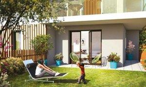 Appartement 2pièces 45m² Aix-en-Provence