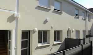 Appartement 2pièces 26m² Reims