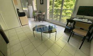 Appartement 1pièce 36m² Saint-Pol-sur-Ternoise
