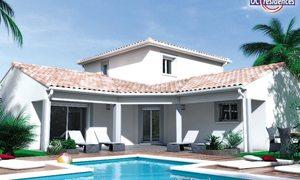 Maison neuve 6pièces 120m² Pont-de-Larn