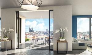 Appartement 2pièces 40m² Clermont-Ferrand