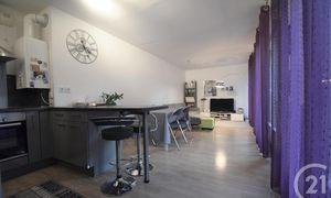 Appartement 3pièces 63m² Montfermeil