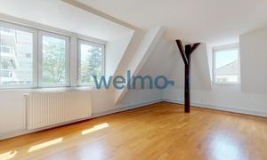 Appartement 4pièces 99m² Strasbourg