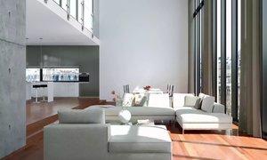 Appartement 5pièces 110m² Rueil-Malmaison