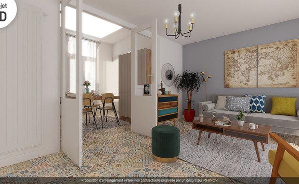 Maison à vendre Roubaix (59100) - Achat maison - Bien'ici