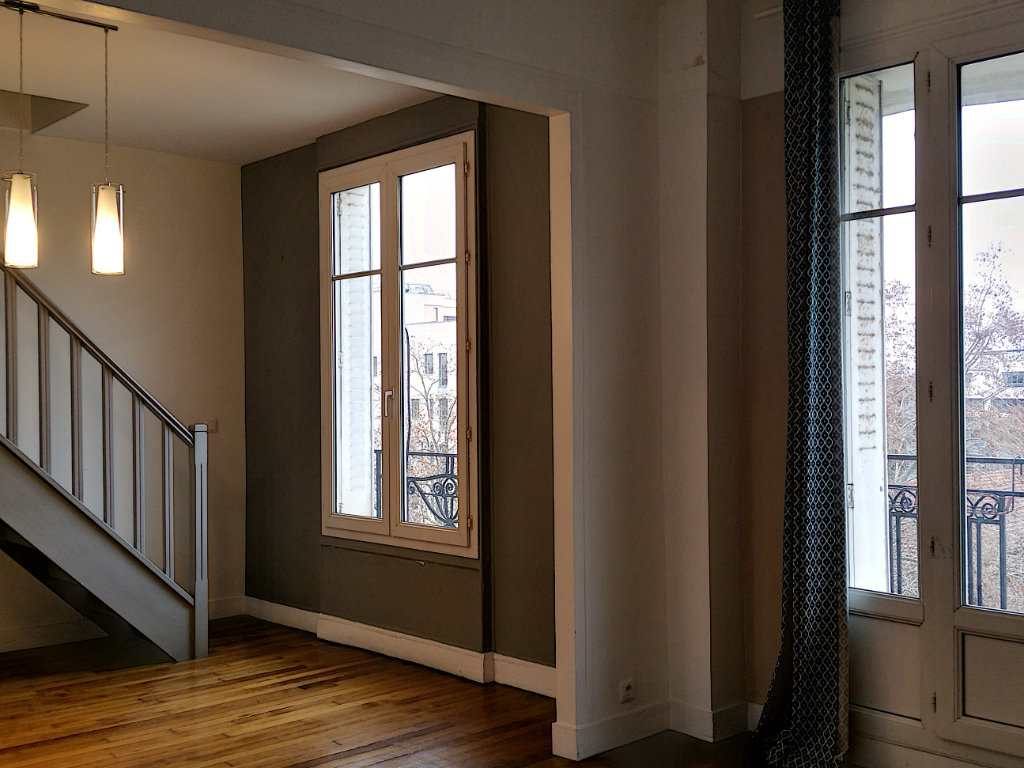 Appartement a louer nanterre - 4 pièce(s) - 63 m2 - Surfyn
