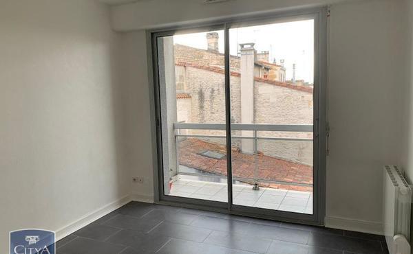 Location Appartement Niort Centre Ville 79000 Appartement A Louer Bien Ici
