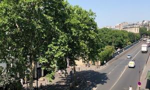 Appartement 4pièces 83m² Paris 18e
