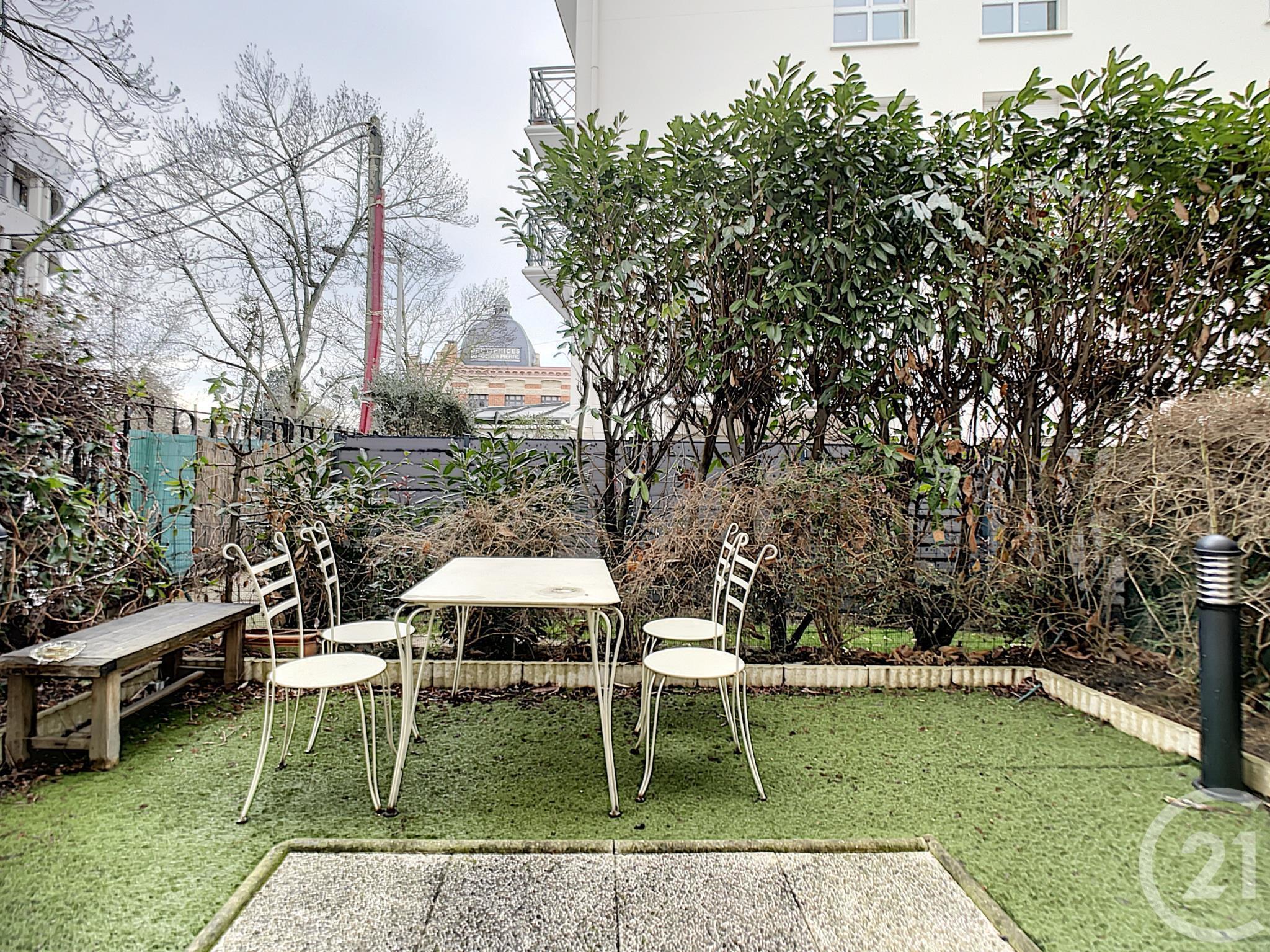 Appartement a vendre nanterre - 2 pièce(s) - 45.72 m2 - Surfyn