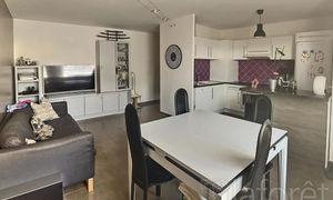 Appartement 3pièces 65m² Corbeil-Essonnes