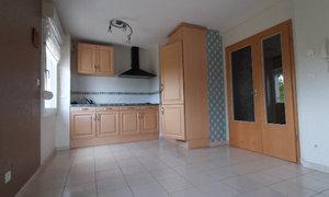 Appartement 4pièces 59m² Audun-le-Tiche