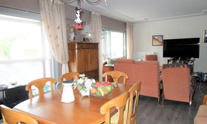 Appartement 3pièces 79m² Colmar