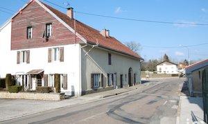 Maison 11pièces 345m² Boujailles