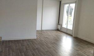 Appartement 1pièce 42m² Quimper