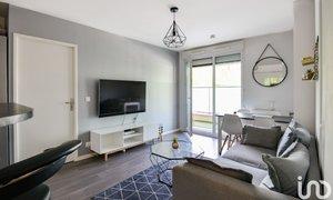Appartement 3pièces 57m² Jouy-le-Moutier