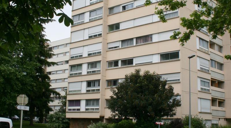 Appartement 4pièces 88m² Ferney-Voltaire