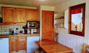 Appartement 1pièce 20m² Saint-Gervais-les-Bains