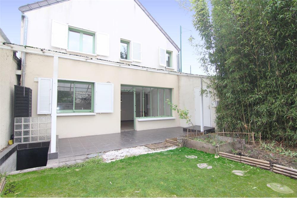 Maison a vendre colombes - 3 pièce(s) - 71 m2 - Surfyn