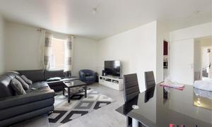 Appartement 4pièces 84m² L'Île-Saint-Denis