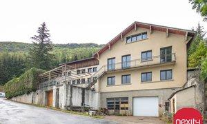 Maison 1200m² Lans-en-Vercors