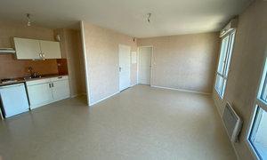 Appartement 2pièces 45m² Rennes