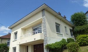 Maison 4pièces 84m² Pierre-Buffière