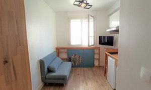 Appartement 1pièce 12m² Paris 20e