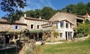 Maison 220m² La Bégude-de-Mazenc